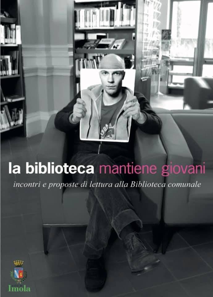Fondazione Cirulli si presenta alla Biblioteca Comunale di Imola