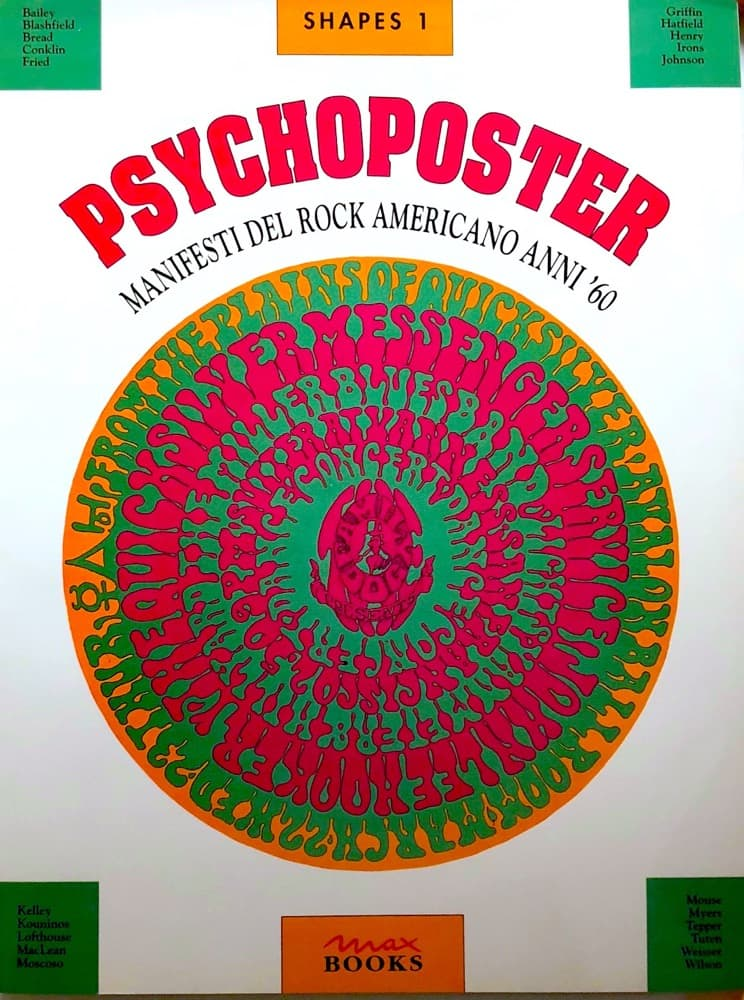 Psychoposter