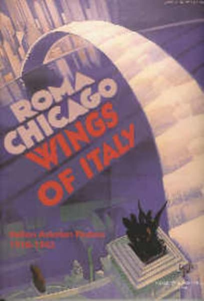 Wings of Italy