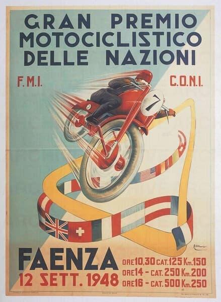 Gran Premio Motociclistico delle Nazioni