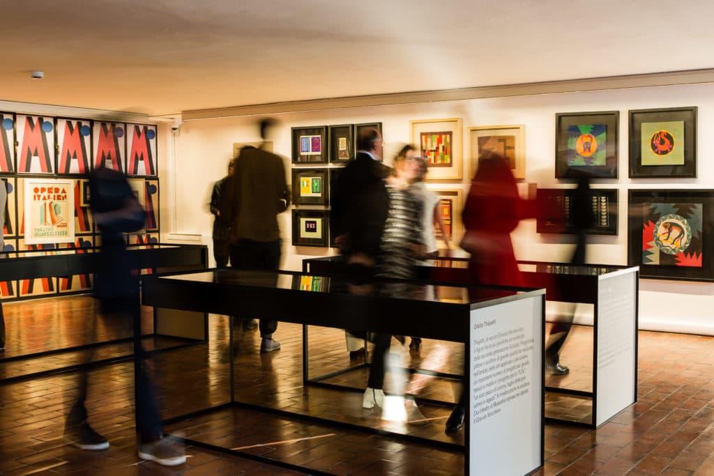 Conversazione con l'autore | Think Beyond Design: Marco Scotti in dialogo con Giorgio de Mitri