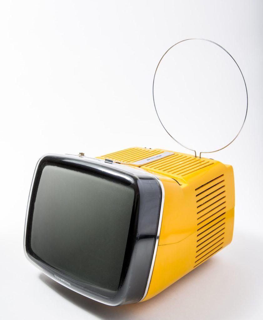 Marco Zanuso, Richard Sapper, Televisione Algol 11 Brionvega