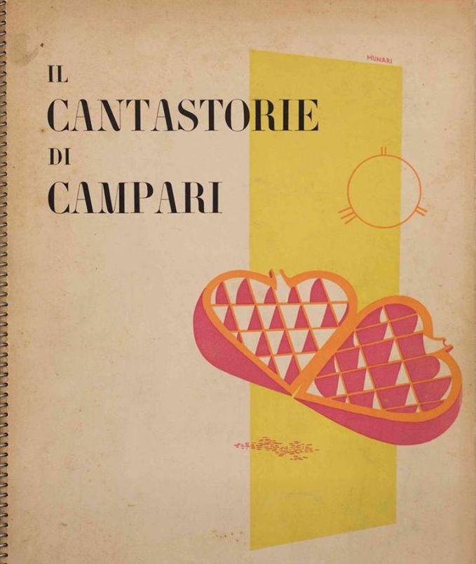 Il cantastorie Campari