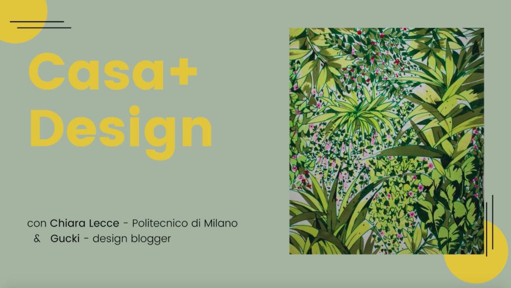 Casa + Design